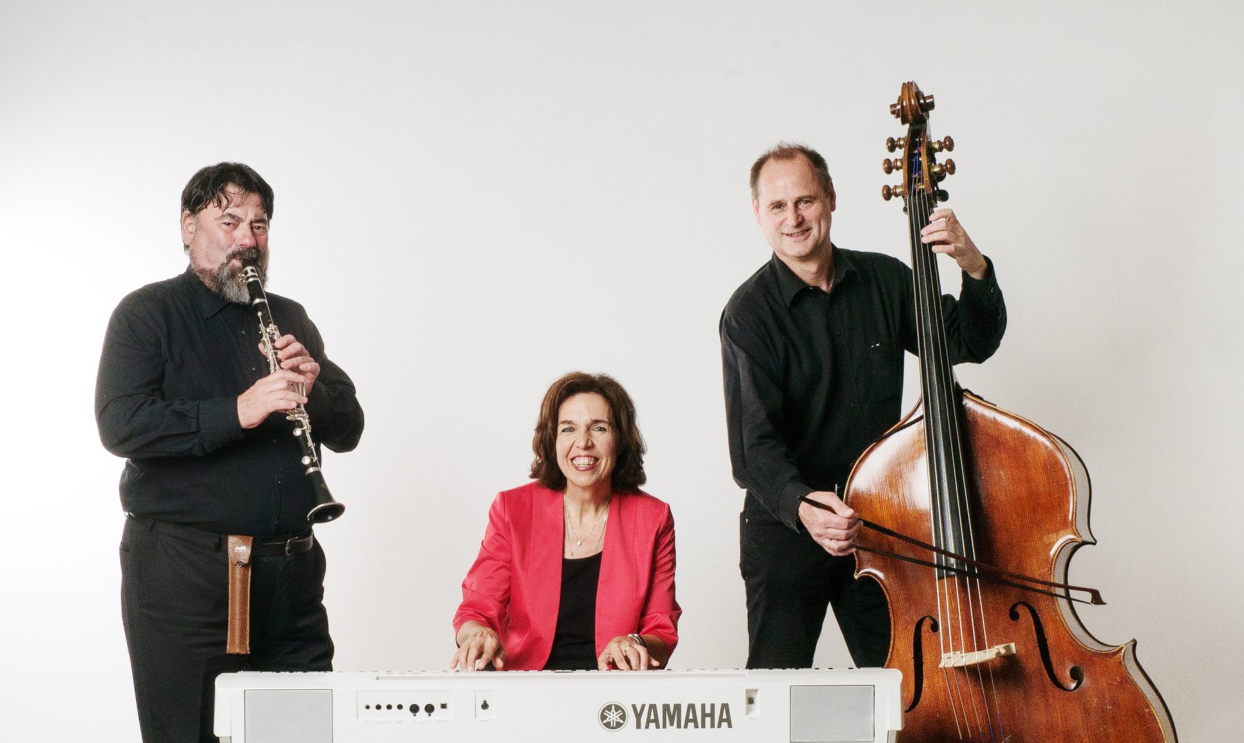 Susi Weiss Trio