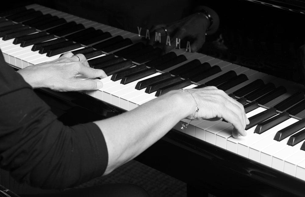 Klavierunterricht Rosenheim Bad Aibling