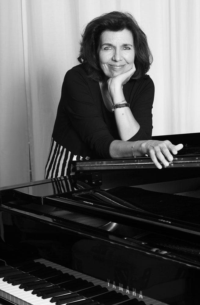 Susi Weiss Pianistin