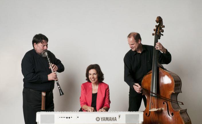 Salon Trio Susi Weiss